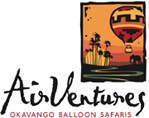 Airventures Hot Air Balloon Safaris Botswana Okavango Delta